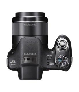 Sony Cybershot H400 20.1MP Semi SLR