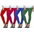 Lux Lyra Women's Leggings (Pack of 4)
