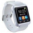 Powr U8 Smartwatch White