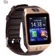 Om Enterprise WS02 Smartwatch Brown