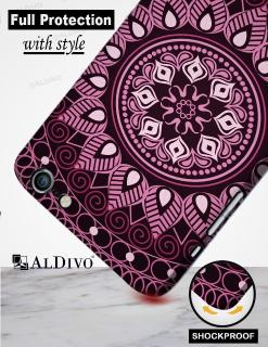 ALDIVO Premium Quality Printed Mobile Back Cover For Samsung Galaxy E7 / Samsung E7 Printed Cover (BIC018)