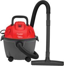 Prestige TYPHOON 05 Dry Vacuum Cleaner ( Black & Red )