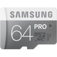 Samsung MicroSDXC 64 जीबी 90 MB/s Class 10 Pro