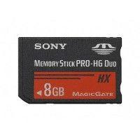Sony Stick Pro Duo 8GB