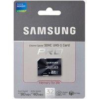 Samsung SDHC 32 जीबी 80 MB/s Class 10