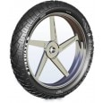 Birla 120/80-17 FIRE MAXX R50 (TL) DOM Tube Less Tyre(Suitable For Motor Cycles)