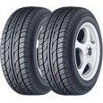Falken AZENIS PT722 (Set of 2) 4 Wheeler Tyre(215/45R17, Tube Less)