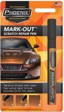 Phoenix Scratch Remover Wax(10 ml)