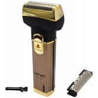 Gemei Rechargeable GM-9900 Trimmer For Men (Multi Color)