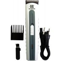 Blazon Superior Quality B-186 Trimmer For Men, Women (Grey)