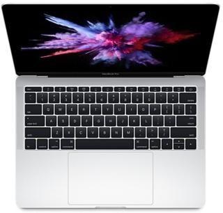 Apple Macbook Pro Core i5 - (8 GB/256 GB SSD/Mac OS Sierra) MLVP2HN/A(13 inch, SIlver, 1.37 kg)