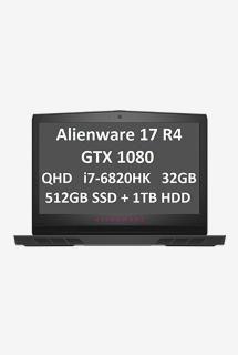 Dell Alienware 17 (i7 7th Gen/32GB/1TB/17.3