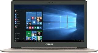 Asus Zenbook Core i5 7th Gen - (4 GB/1 TB HDD/128 GB SSD/Windows 10/2 GB Graphics) UX310UQ-GL477TUX310U Ultrabook(13.3 inch, Rubedo Gold, 1.4 kg)