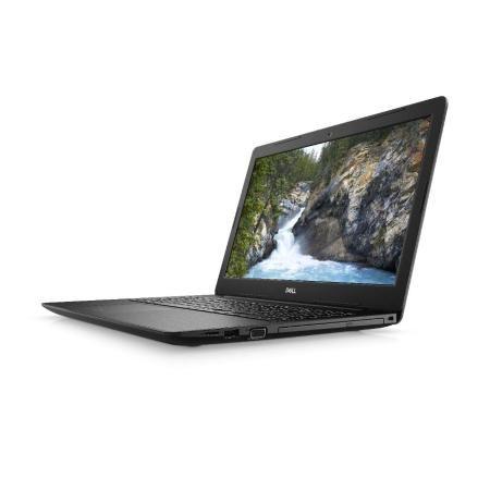 Dell Vostro 3580 (Core i5 - 8th Gen/8GB RAM/1TB HDD/15 6 inch/Ubuntu)  (Black 2 2kg)