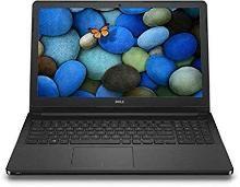 Dell Vostro 3568 15.6 Inch Laptop- (Intel Celeron/4 GB/1 TB HDD/Windows 10) , Black