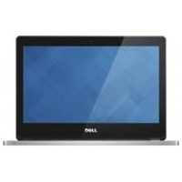 Dell Inspiron 14 7000 Series (W560782IN9) Laptop (4th Gen Intel Core i5 4200U- 6GB RAM- 500GB HDD+32GB SSD- 14 Inches- Win8 SL) Silver