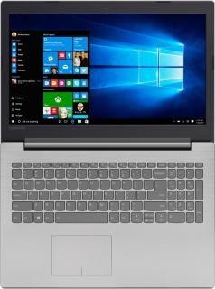 Lenovo Ideapad ( Core i7-7th Gen/8GB/1TB//Win 10 Home/2GB Graph/15.6 Inches) IP 320E LaptopGrey