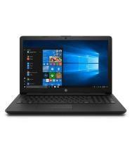 HP 15 di0000tu 15.6-inch Laptop (Celeron N4000/1GB/1TB HDD/Windows 10/MS Office/ Intel UHD 600 Graphics), Jet Black