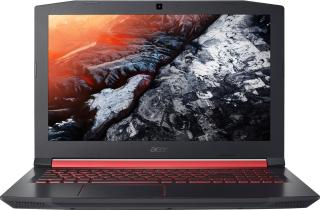 Acer Nitro 5 (Core i7-7th Gen/16GB/1TB/128GB SSD/Win 10 Home/4GB Graph/15.6 Inches) AN515-51 Gaming Laptop Black
