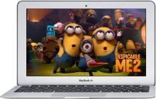 Apple Core i5 - (4 GB/256 GB SSD/OS X Mavericks) MD712HN/B(10.89 inch, Silver, 1.08 kg)