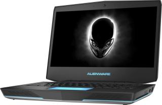 Alienware 14 Core i7 4th Gen - (16 GB/750 GB HDD/Windows 8 Pro/2 GB Graphics) AW147167502A Notebook(13.86 inch, Anodized Aluminum, 2.77 kg)