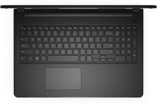 Dell Inspiron APU Dual Core A9 7th Gen - (6 GB/1 TB HDD/Windows 10 Home) 3565 Laptop(15.6 inch, Black)