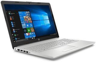 HP 15 (Core i3 (7th Gen)/4 GB/1 TB/ 39.62 cm (15.6 Inch) FHD/ Windows 10 with MSO H&S )15-da0327tu (Natural Silver, 2.1 Kg)