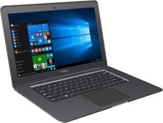 RDP ThinBook Atom 7th Gen - (2 GB/32 GB EMMC Storage/Windows 10 Home) 1430b Notebook(14.1 inch, Black, 1.45 kg)