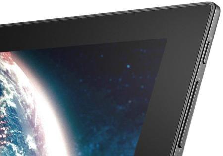 Lenovo Miix 3 10 1 inch Touchscreen 2-in-1 laptop (Intel Atom  Z3735F/2GB/32GB Flash Storage/Win8 1/MS Office 365)