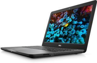 Dell Inspiron 5567 A563505UIN9 (Core i3 6th Gen/4GB/1TB HDD/Ubuntu/15.6 Inch) Black