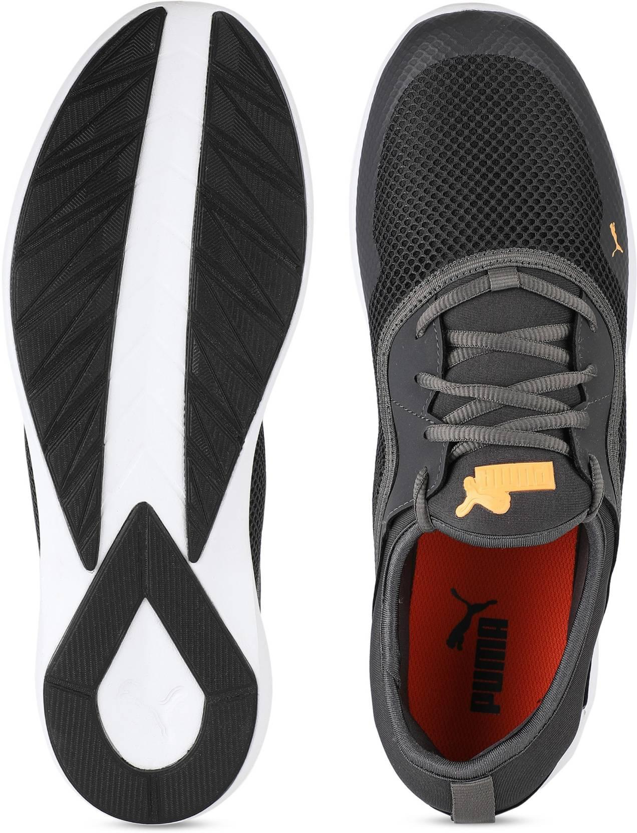 Puma Shoes Price List in India on 24