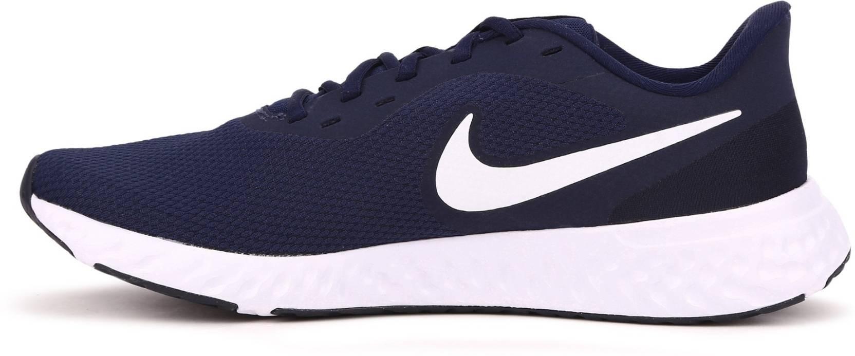 NikeREVOLUTION 5 Running Shoes For Men