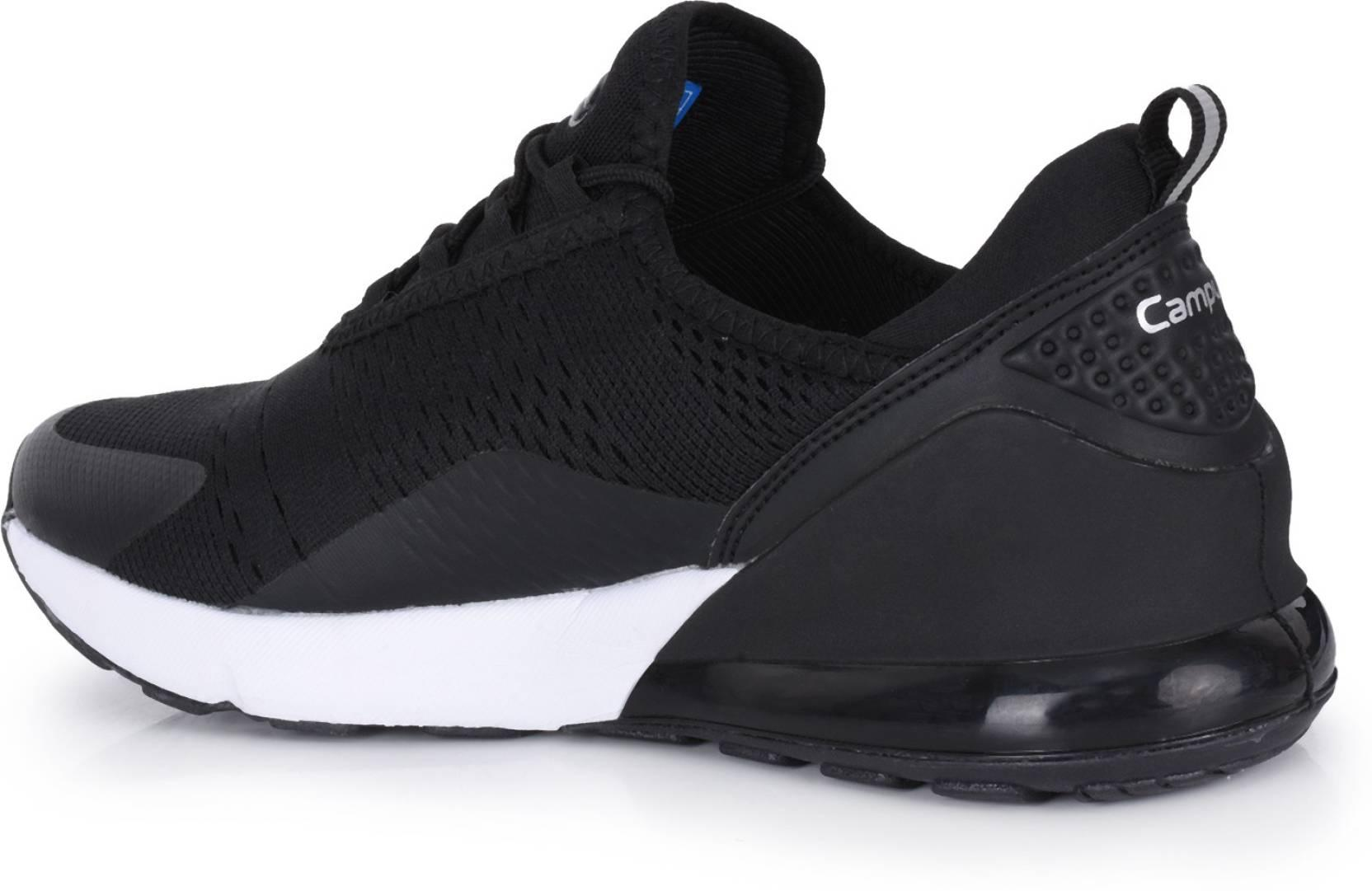 Expensive Campus Shoes in India