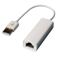 Domo nHance U2 USB toEthernet LAN Network Adapter