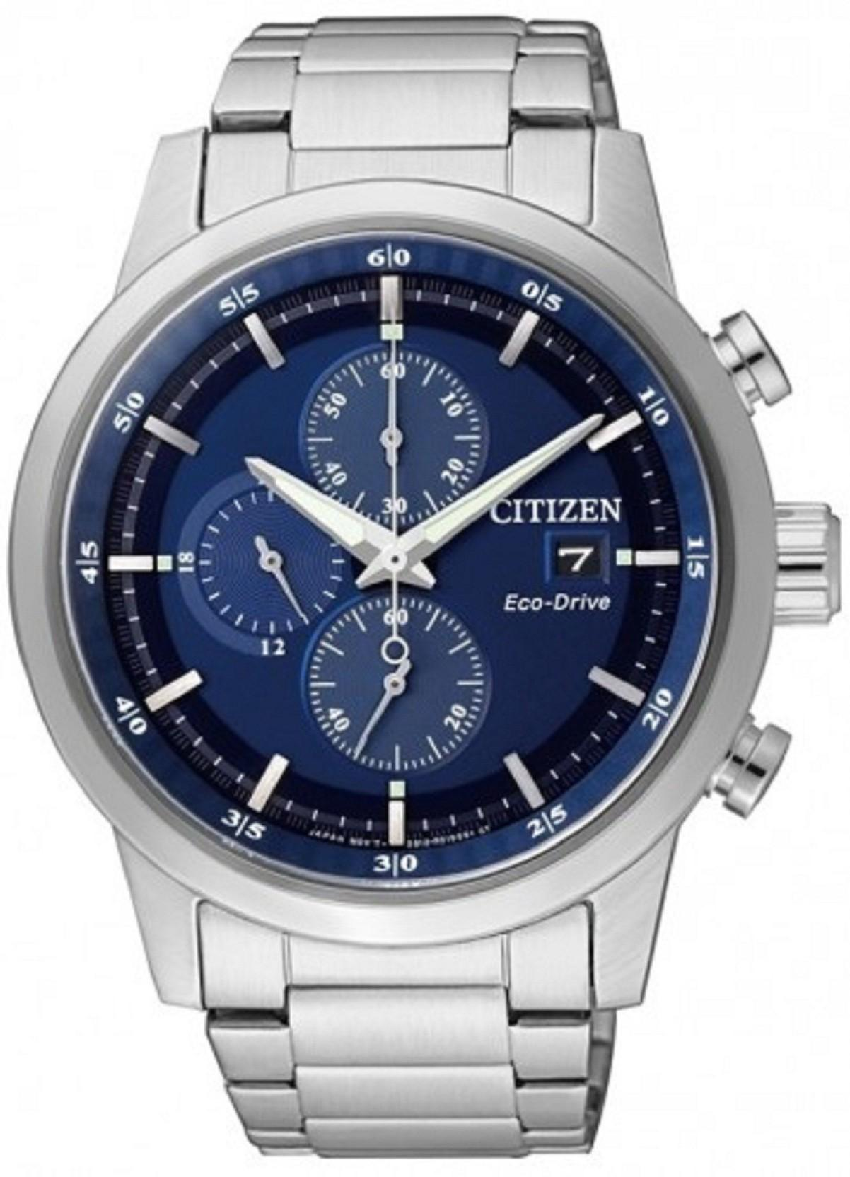 Citizen CA0610-52L Chronograph Watch - For Men