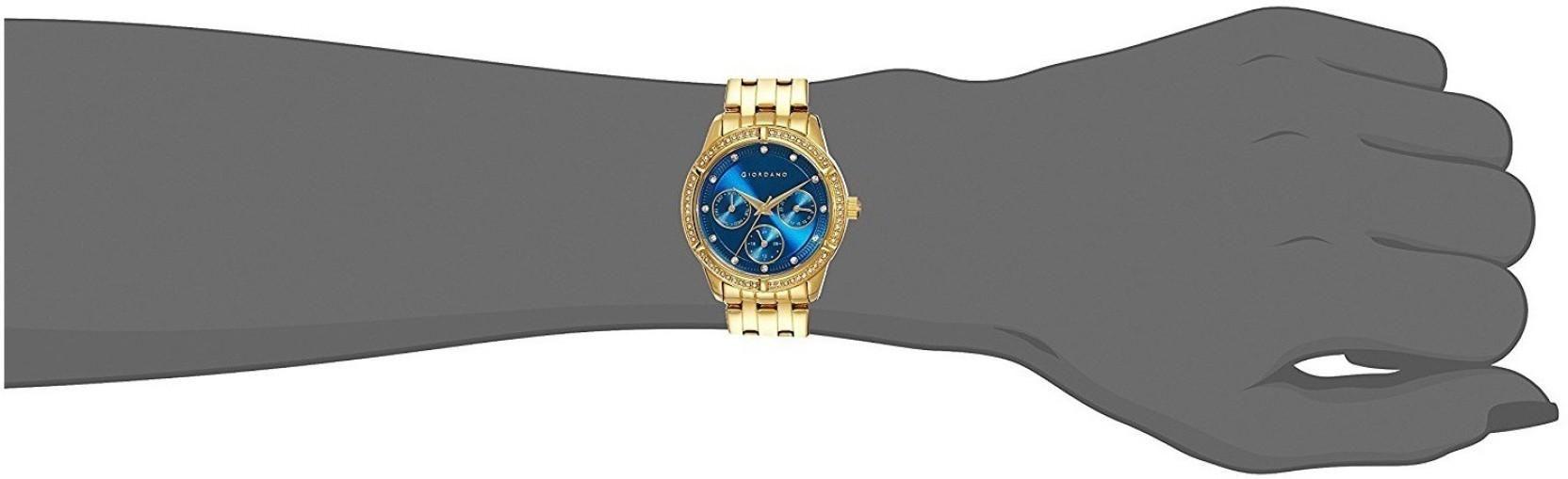 Giordano 2768-22 Watch - For Women