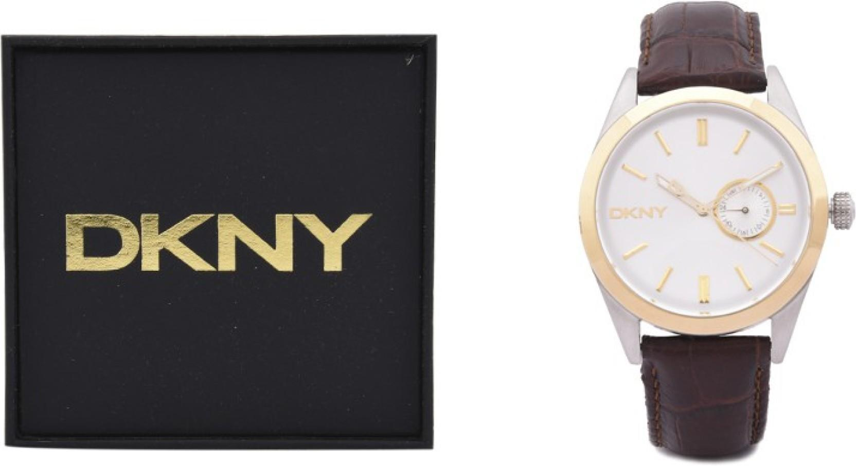DKNY NY1530I Watch - For Men