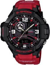 Casio G542 G-SHOCK Gravity Master Analog-Digital Watch - For Men