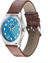 Sonata 77106SL03 Analog Watch - For Men