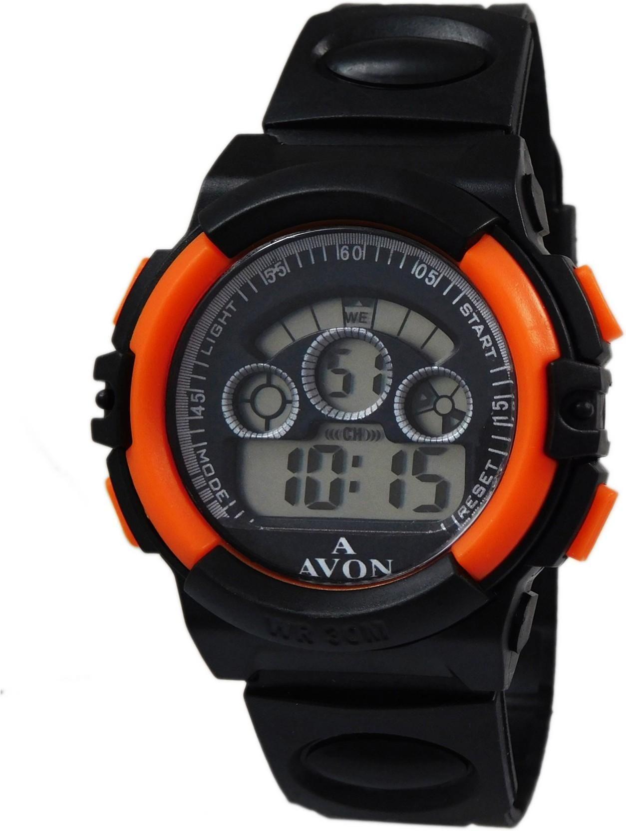 A Avon PK_123 Sports Watch - For Boys