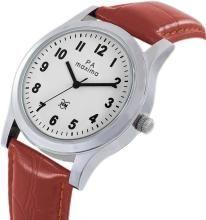 Maxima O-44688LMGI Analog Watch - For Men
