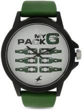Fastrack 38024PP12 Analog Watch - For Men