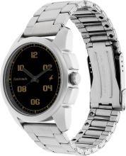Fastrack 3124SM02 Analog Watch - For Men