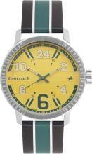 Fastrack 3178SL02 Varsity Analog Watch - For Men