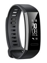 Huawei Black Unisex Fitness Band 2 PRO Band