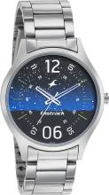 Fastrack 3184SM04 Analog Watch - For Men