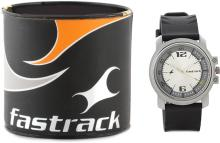 Fastrack NG3039SP01C Essentials Analog Watch - For Men