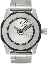 Fastrack NG3099SM01C Sports Analog Watch - For Men