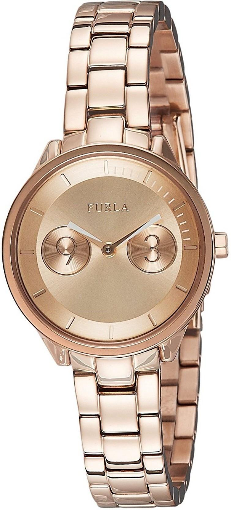 Furla R4253102518 Watch - For Women