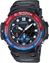 Casio G605 G-SHOCK Gulf Master Analog-Digital Watch - For Men